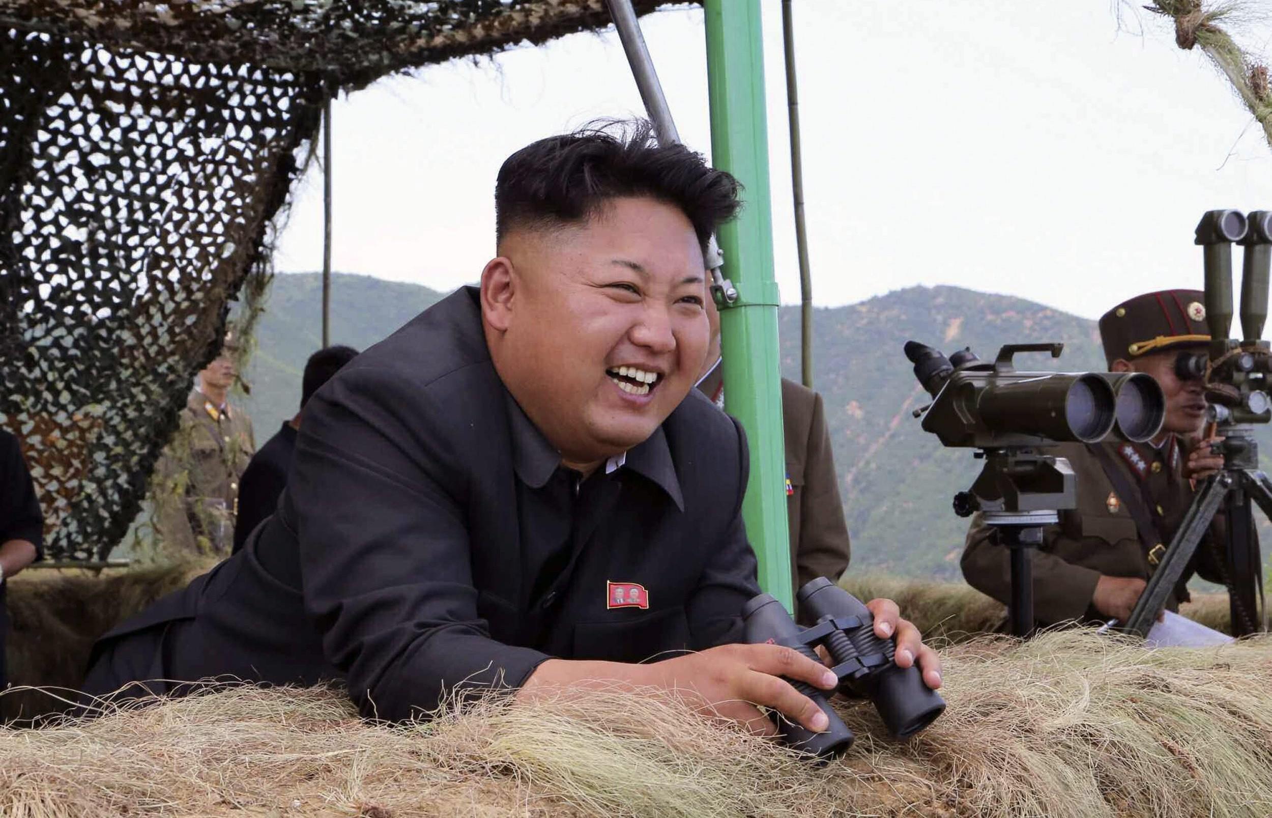 В Северной Корее расстреляли из зенитки еще двух чиновников