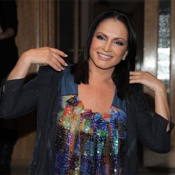София Ротару вернется в Россию с концертами