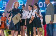 Два российских конкурсанта поделили первый приз «Детской новой волны»