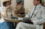 Брэд Питт и Марион Котийяр крутят роман на глазах у нацистов в трейлере «Союзников» (Видео)