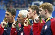 Уступивший золото Олимпиады Халмурзаеву американец поблагодарил россиян