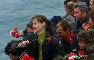Архив: «Курск» 15 лет спустя. Что думают дети погибших моряков о Путине, России и армии.