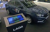 Таксистам показали 82-сильную Lada Vesta за 2,6 млн рублей