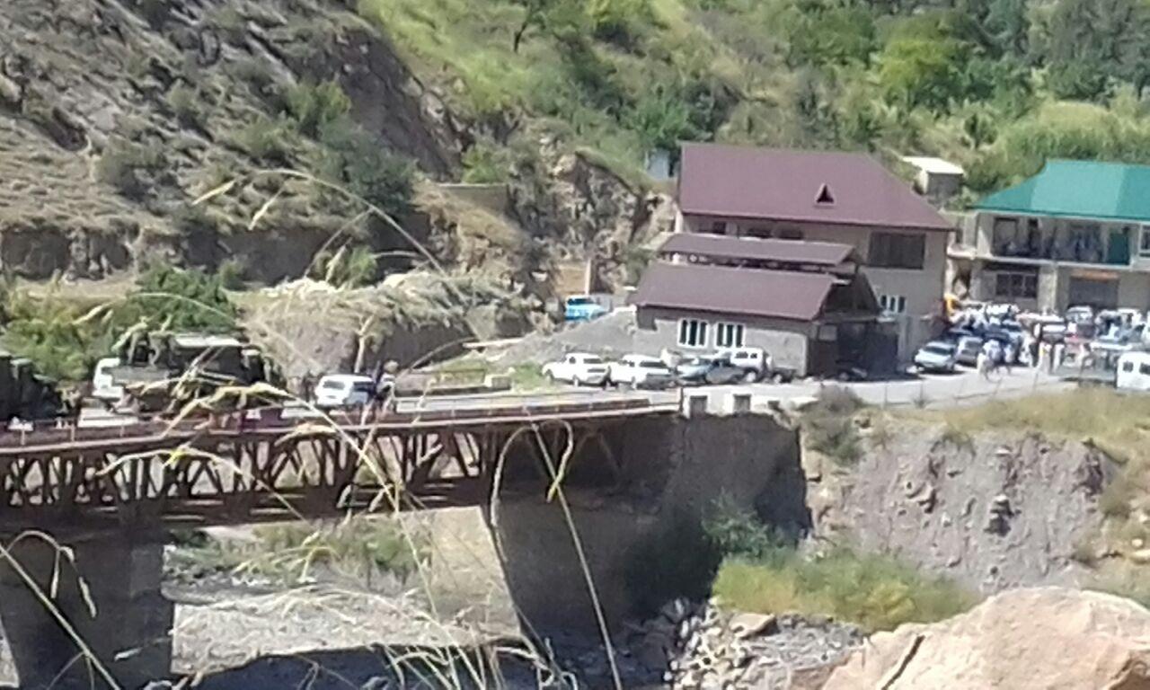 Убийство двух чабанов в Шамильском районе вызвало бурную реакцию дагестанцев | Видео