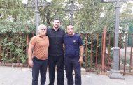 Расследование избиения полицейского кандидатом в Госдуму Джамалом Касумовым взято под контроль общественным советом ГУ МВД РФ по СКФО