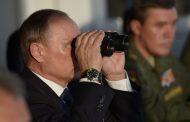 Путин обвинил Украину в переходе к «практике террора»
