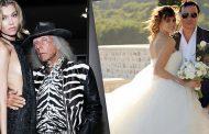Юные невесты и мужья, которые годятся им в отцы: мезальянс 21 века