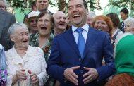 Дмитрий Медведев заявил, что 5 тысяч к пенсии лучше, чем индексация