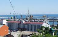 Аролия Холдинг и Махачкалинский порт спорят о сумме долга