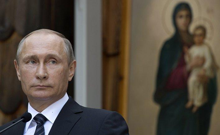 Пора улучшать наши отношения с Россией