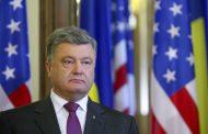 Порошенко прокомментировал бой в Крыму