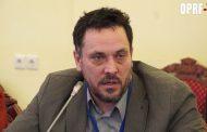 ЦИК также отказала в регистрации Максима Шевченко кандидатом в депутаты Госдумы