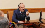 Рамазан Абдулатипов: ЕГЭ в Дагестане прошел честно. Для богатых он обошелся в 500 тысяч рублей