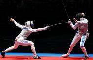 Инна Дериглазова стала олимпийской чемпионкой в фехтовании на рапирах