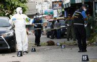 В Таиланде на территории шести провинций зафиксировано не менее 14 взрывов за сутки