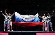 Российские саблистки завоевали золото Олимпиады в командном турнире