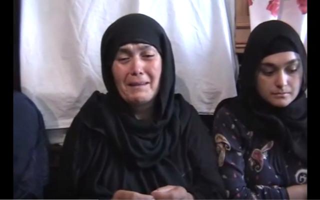 Мать убитых в Шамильском районе чабанов рассказала о своем горе (Видео)