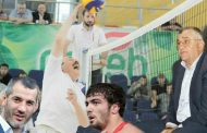 Расул Шарипов о подготовке дагестанской сборной к Олимпиаде в Рио, спортивных чиновниках и справедливости