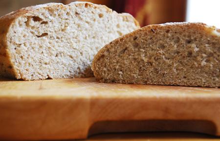 Бездрожжевой хлеб полезнее обычного? Кому нужен хлеб без дрожжей