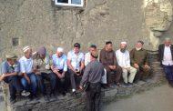 Ахмед Хайбулаев: государству и особенно региональным властям наплевать на проблемы горцев