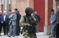 В Ингушетии пытались взорвать мечеть (Видео)