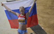 Российскую легкоатлетку Дарью Клишину отстранили от Олимпиады в Рио
