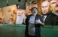 Москва подавляет бунт, на сей раз — в искусстве