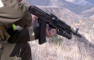 В Анди ликвидирован боевик и введен режим КТО