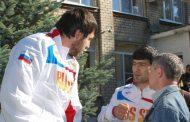 Дзюдоисты из Дагестана Тагир Хайбулаев и Ренат Саидов покинули Олимпиаду