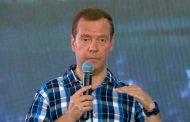 Медведев посоветовал преподавателю ДГУ идти в бизнес