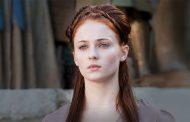 Перекрасившая волосы Тернер встревожила фанатов «Игры престолов»