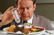 Ученые: соль больше не «белый яд», она полезна