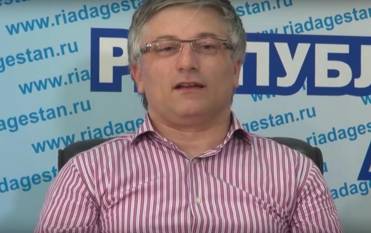 Директор РИА