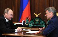 Путин и Греф посоветовали незамедлительно брать ипотеку