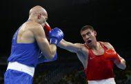 Первое золото в боксе России принес Евгений Тищенко