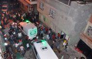 В Турции произошел кровавый теракт на свадьбе | Видео