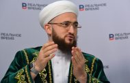 Две мечети в честь татарских шейхов откроет в Дагестане муфтий Татарстана