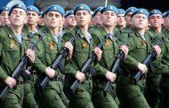 Поздравляем десантников, ветеранов ВДВ с профессиональным праздником