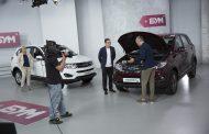 Российский «магазин на диване» начал торговать автомобилями