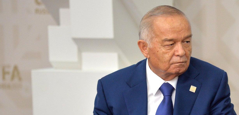 Операция «Преемник» в Узбекистане. Кто может заменить Ислама Каримова