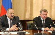 Олег Белавенцев: «У нас единый подход к реализации государственной политики на Северном Кавказе»