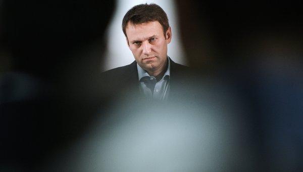 Прокурор поддержал просьбу ФСИН поместить Навального в колонию