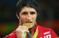 Борец Садулаев: до Олимпиады думал только о золоте, а теперь буду искать невесту