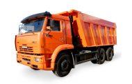 В России вопреки прогнозам растут продажи тяжёлых грузовиков