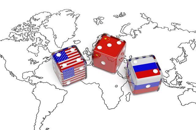 Грядёт большая схватка? Можно ли избежать конфликта России, США и Китая