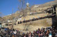 Жители Дагестана требуют наказать виновных в убийстве двух чабанов, которых силовики считают боевиками