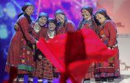 «Бурановские бабушки» стали хедлайнером музыкального фестиваля в Финляндии