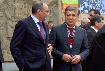 Ъ: Зачем Ризван Курбанов спонсирует КПРФ?