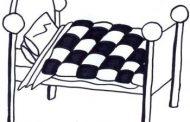 Твёрдая ровная постель - здоровье Вашего позвоночника