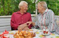 Россияне хотят быть долгожителями